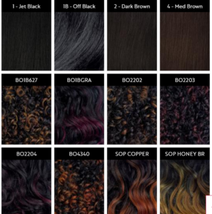 lacewigcolors
